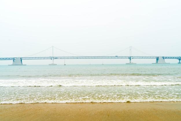 Гванганский мост в пусане