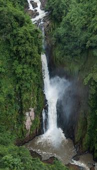 ヘウナロク滝