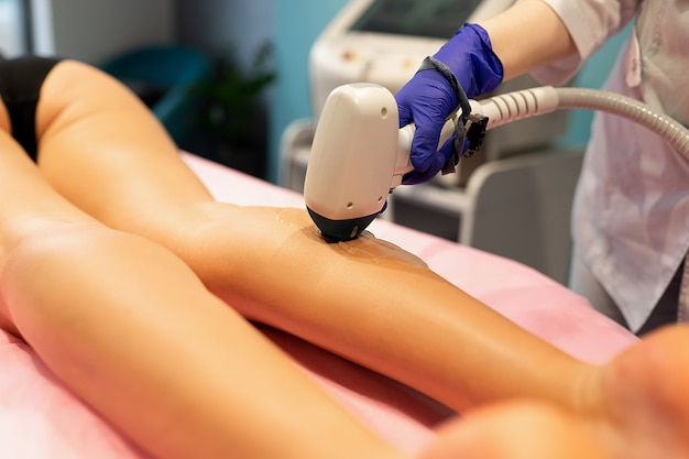 Hair removal therapy