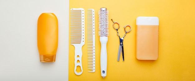 Парикмахерские инструменты, парикмахерское оборудование для профессиональной парикмахерской в салоне красоты, услуги стрижки