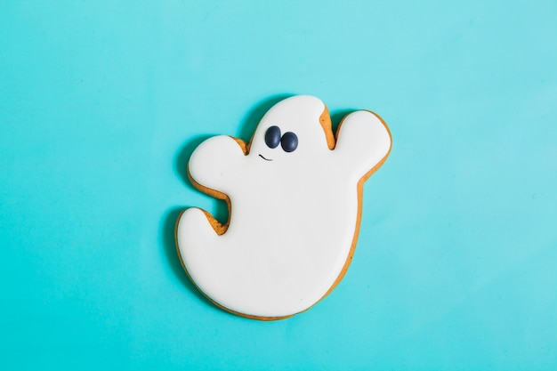 Halloween fresh tasty gingerbread