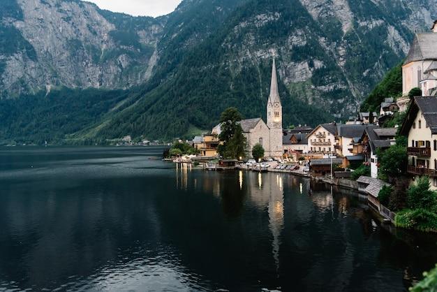 할슈타트, 오스트리아