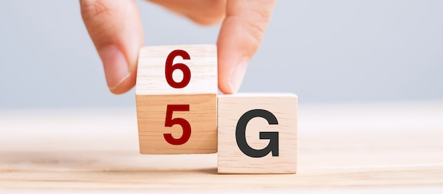 Hand change wooden block from 5g to 6g