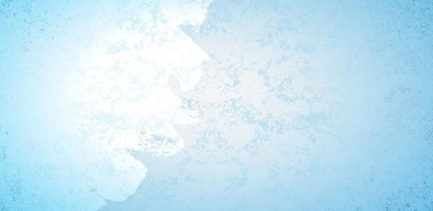 Ручная роспись небесно-голубой акварельной текстуры фона бесплатные фотографии