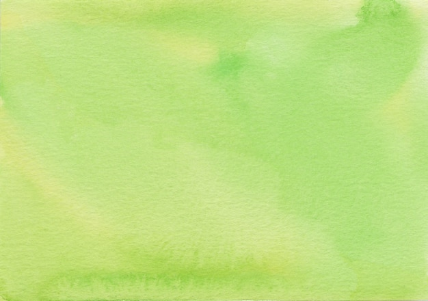 Hand painted watercolor background