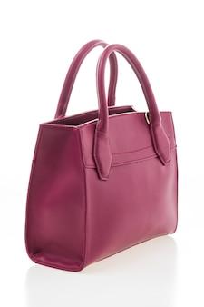 Handbag leather new luxury female