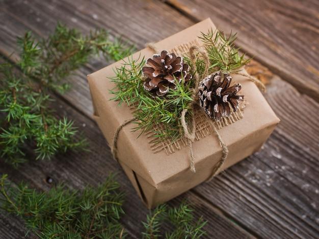 크리스마스를위한 수제 선물