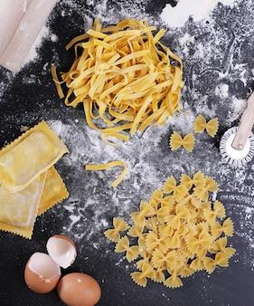 Pasta fatta a mano
