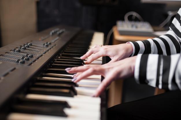 Piano Midi Vectors, Photos and PSD files | Free Download