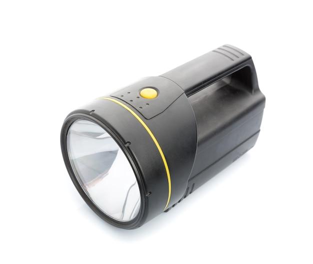 Удобный фонарик