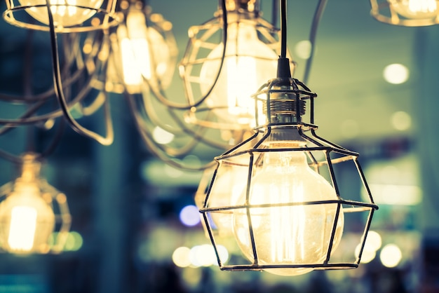 Вишу декоративное стекло античных прозрачные