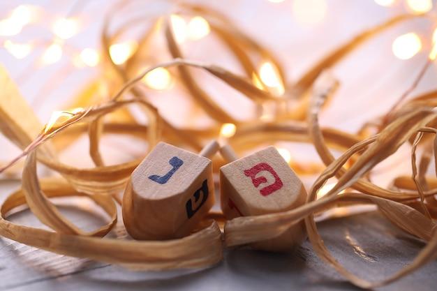 Decorazione hanukkah