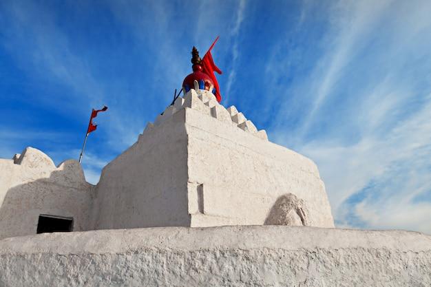 ハヌマーン寺院、ハンピ