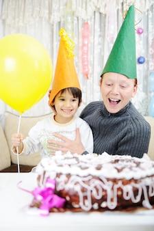 С днем рожденья тебя!