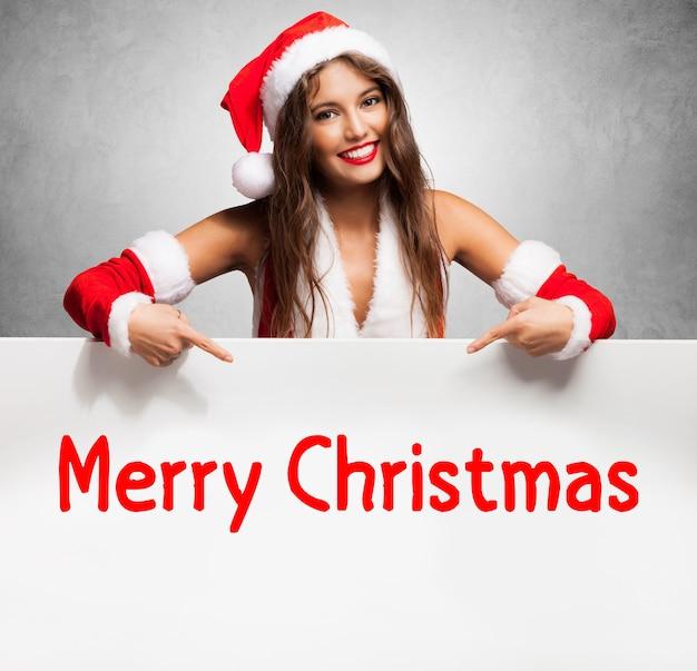 幸せな休日、メリークリスマスのコンセプト