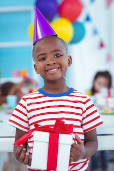 ハッピーキッズ、誕生日パーティー