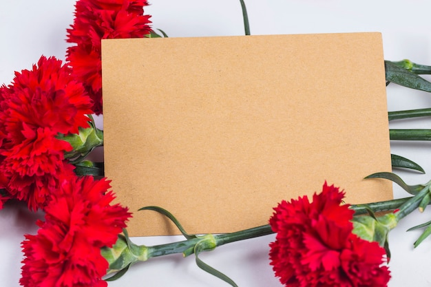 해피 어머니의 날, 인사말 카드