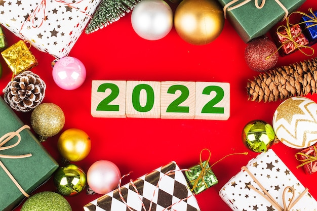 Happy new year 2022 christmas 2022
