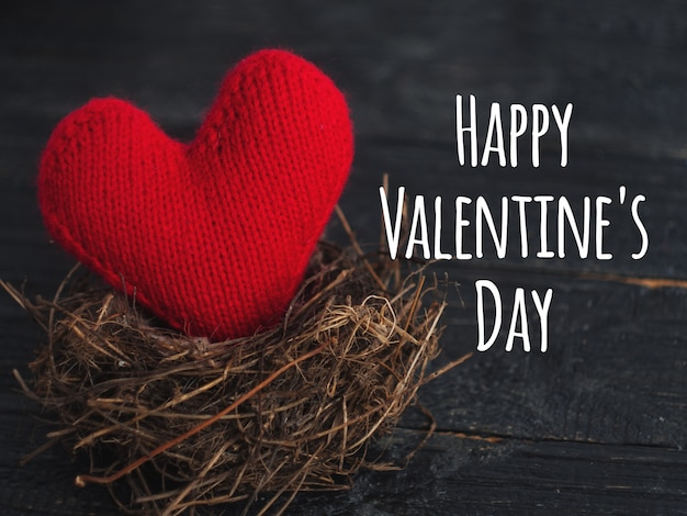 Happy valentine's day greetings