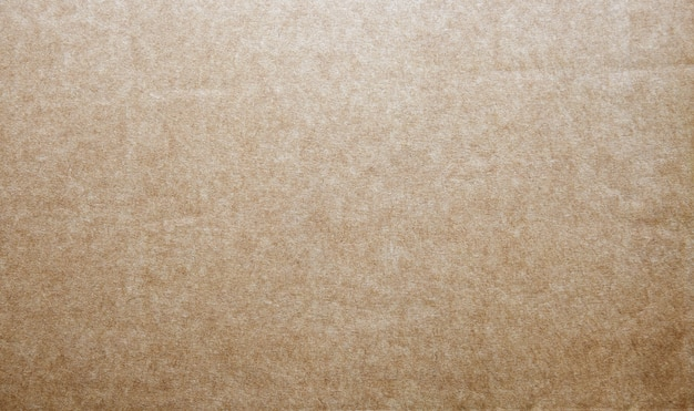 Hard brown kraft paper background with textures