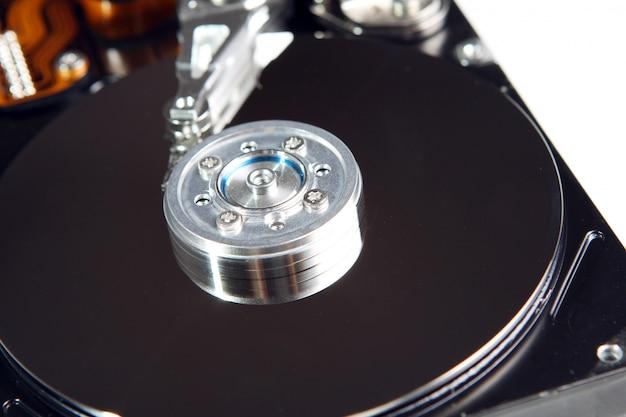 하드 드라이브 디스크