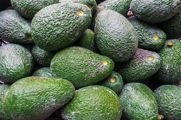 Хас авокадо группа