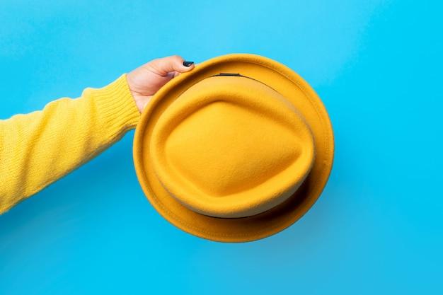 모의 모자