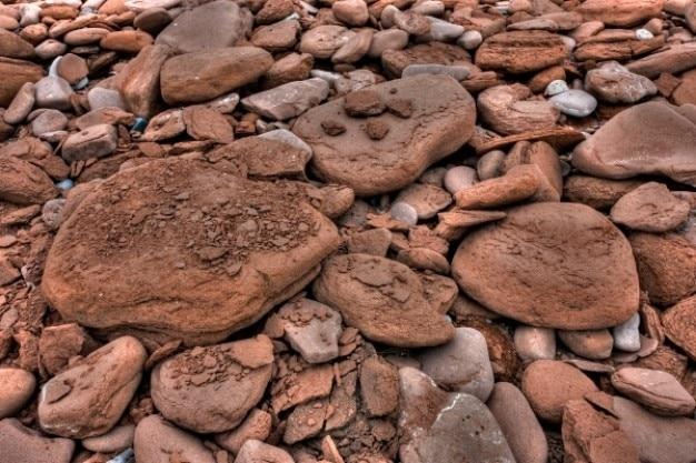 岩の質感hdr