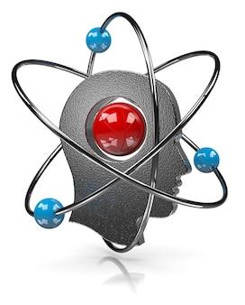Head atom, profile