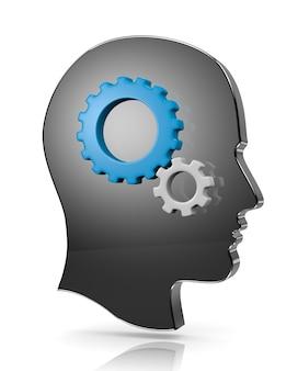 Head gears, profile