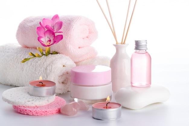 Health care and spa setting