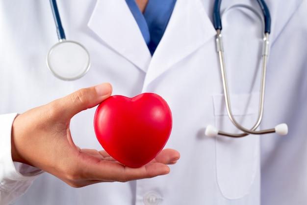 心臓病を予防するためのヘルスケア