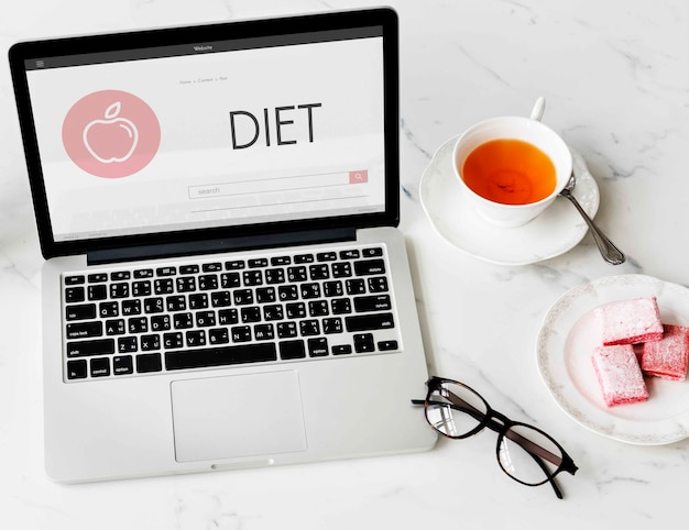 Органическое понятие упражнения диеты здоровья здоровья
