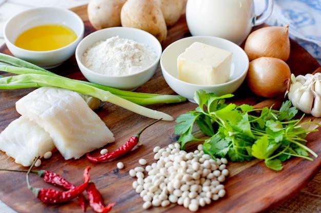 Здоровые и диетические натуральные пищевые ингредиенты