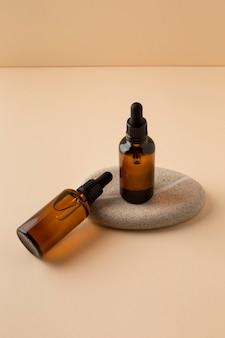 Disposizione sana dell'olio di jojoba