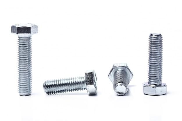 Heap of bolts