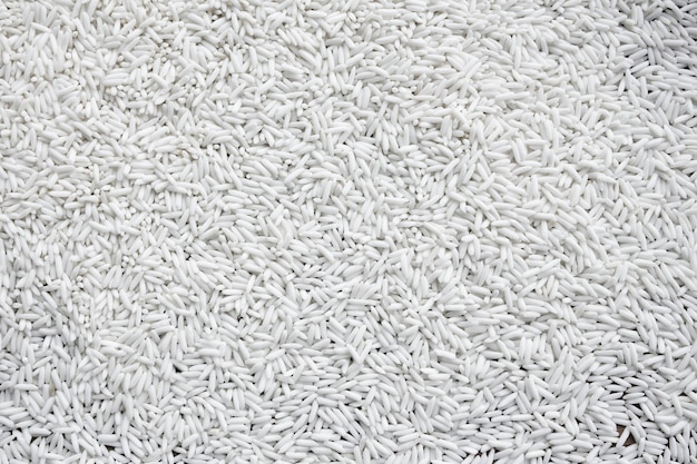 Куча клейкого риса
