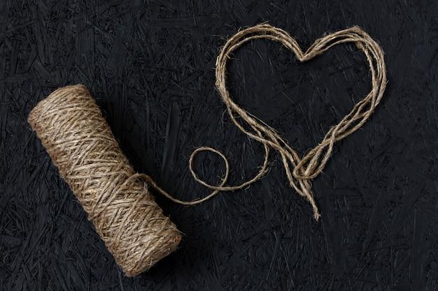 Heart thread on february 14