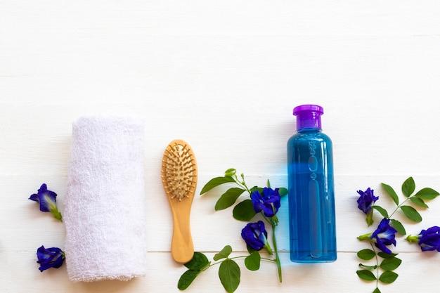 洗髪用ハーブシャンプーヘルスケア