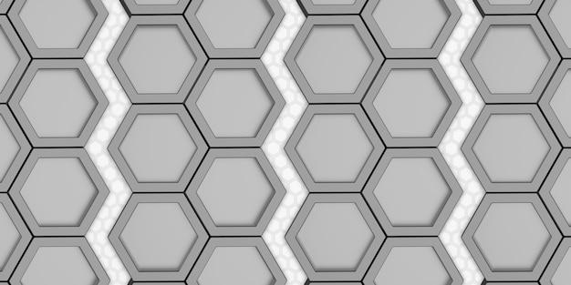 육각형 기하학 다각형