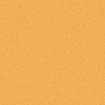 High detailed seamless tileable texture of yellow striated stucco wall