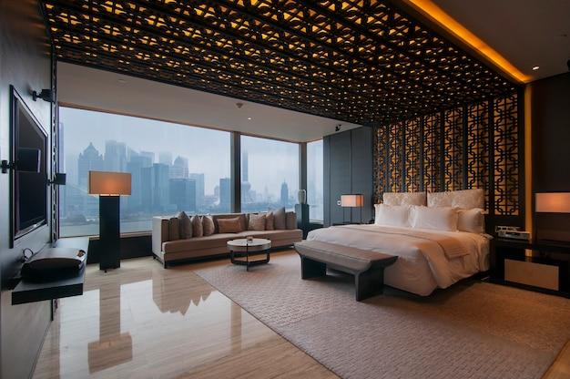 Элитные чистые и атмосферные гостиничные номера