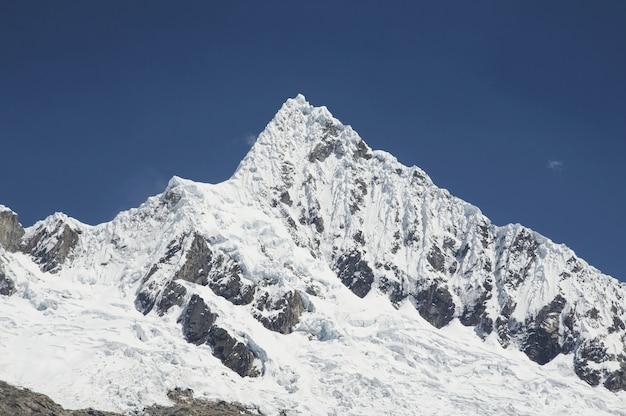 High peak alpamayo