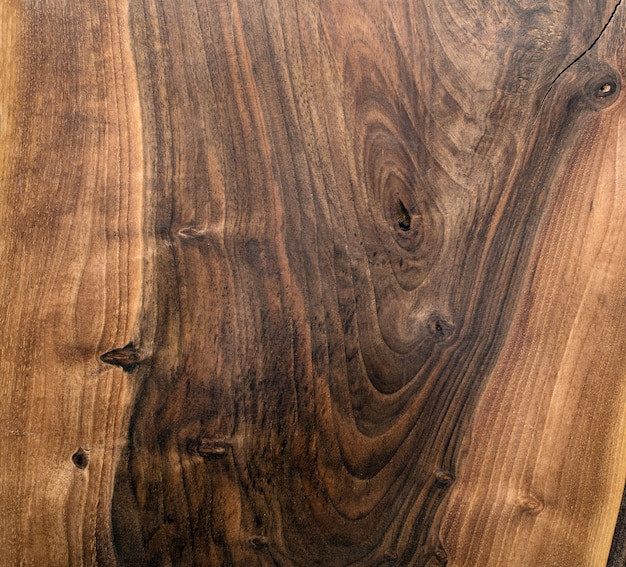 A hight resolution texture of brown oak wood desk