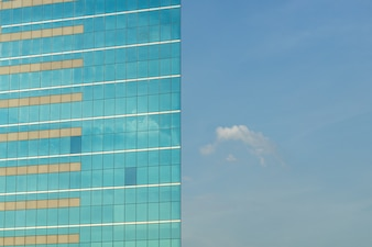 バンコクのHight tower