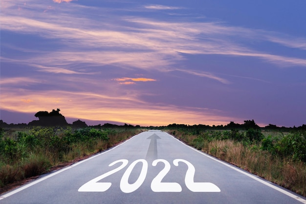 Highway to 2022