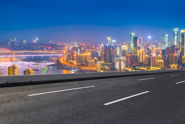Highway texture yellow speedway background journey