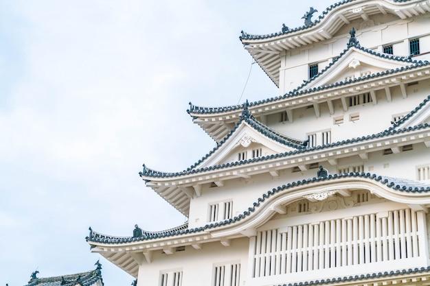兵庫県姫路城、ユネスコ世界遺産