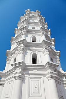Hindu tower