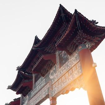 Исторические здания